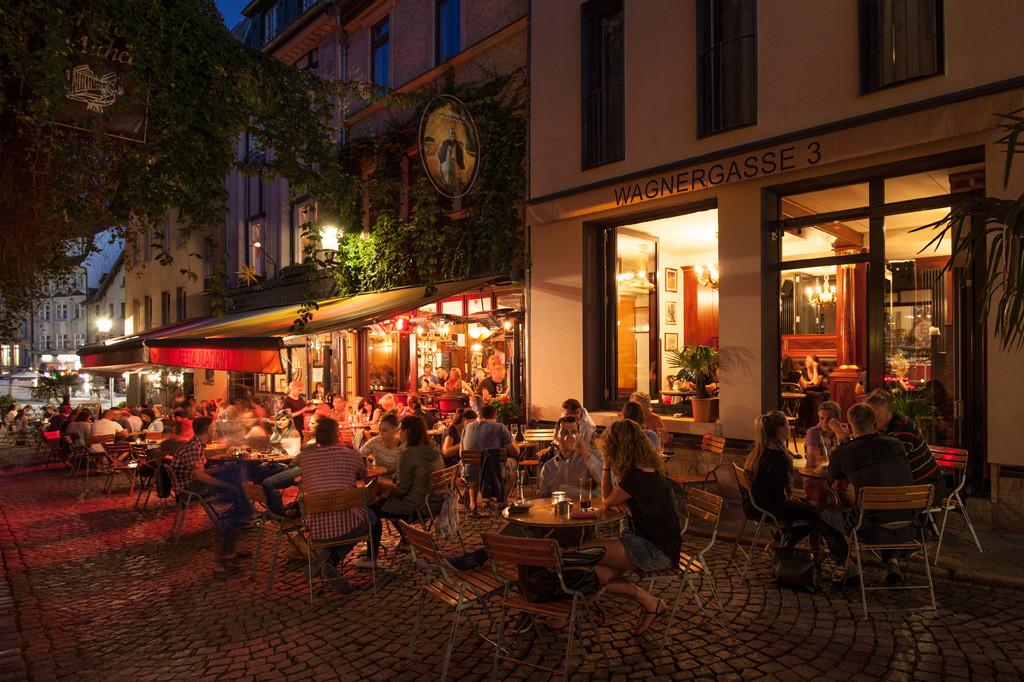 Restauration Stilbruch | Gaumenfreuden mitten in Jena