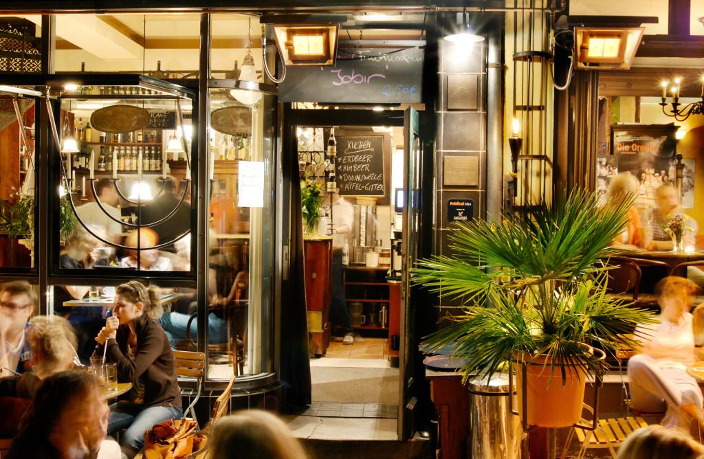 Cafe Lenz Jena